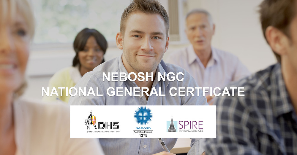 NEBOSH NGC National General Certificate Course