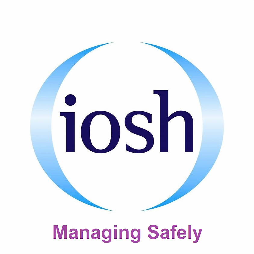 IOSH Managing Safely -3 days