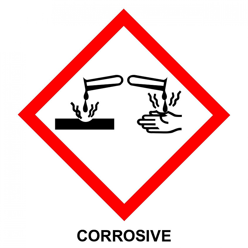 Level 2 Award in Principles of COSHH -4 hours