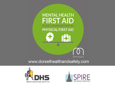 Mental Health First Aid Course November 2018