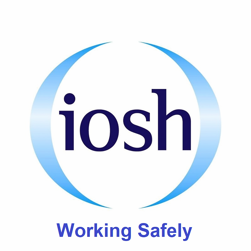 IOSH Working Safely -1 day