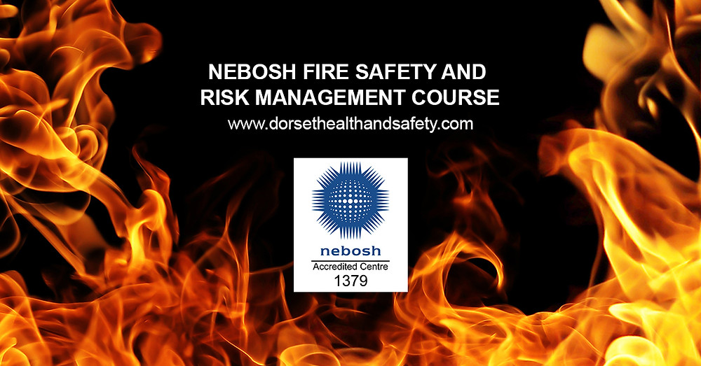 NEBOSH FIRE SAFETY AND RISK MANAGEMENT CONVERSION/BOLT-ON COURSE