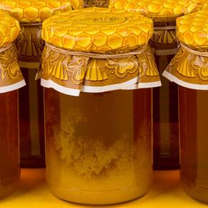Est-ce que mon miel est encore bon lorsqu'il tourne en sucre?