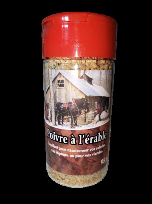 Poivre a l'érable - Produit d'Érable des Appalaches