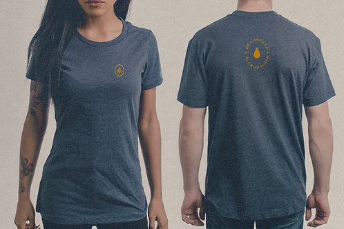 T-Shirt de la Distillerie B (fabriqué au Québec)