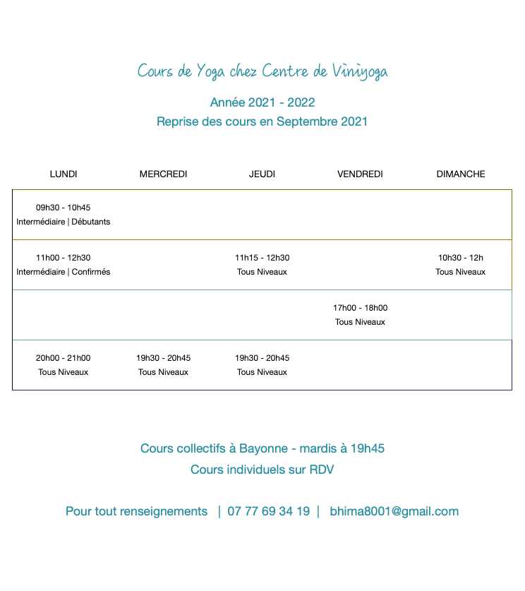 Planning Yoga Anglet.png