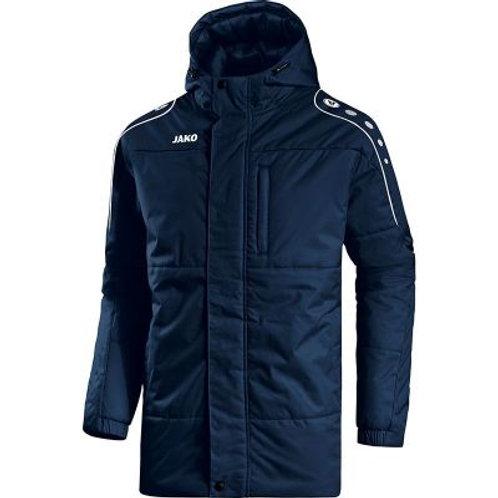 Warme regenjas / Coachvest - Junior
