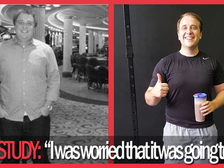 Client Success Story: Gavin