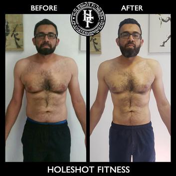 Haider H