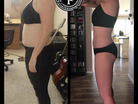 Client Success Story: Nicole Moore
