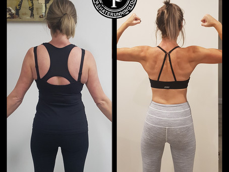 Client Success Story: Mary C