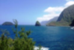 Kalalau Hawaii