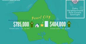 July 2020 Local Neighborhood Stats