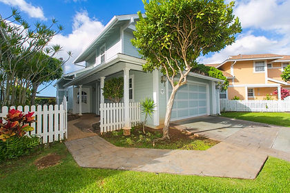 Selling home in hawaii