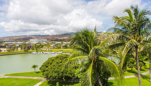 Buying a home in Hawaii
