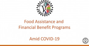 Heroes In Our Midst: Hawaii Dept of Human Services ~ Food Assistance Program