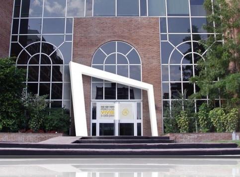 Ambientación edificios corporativos.