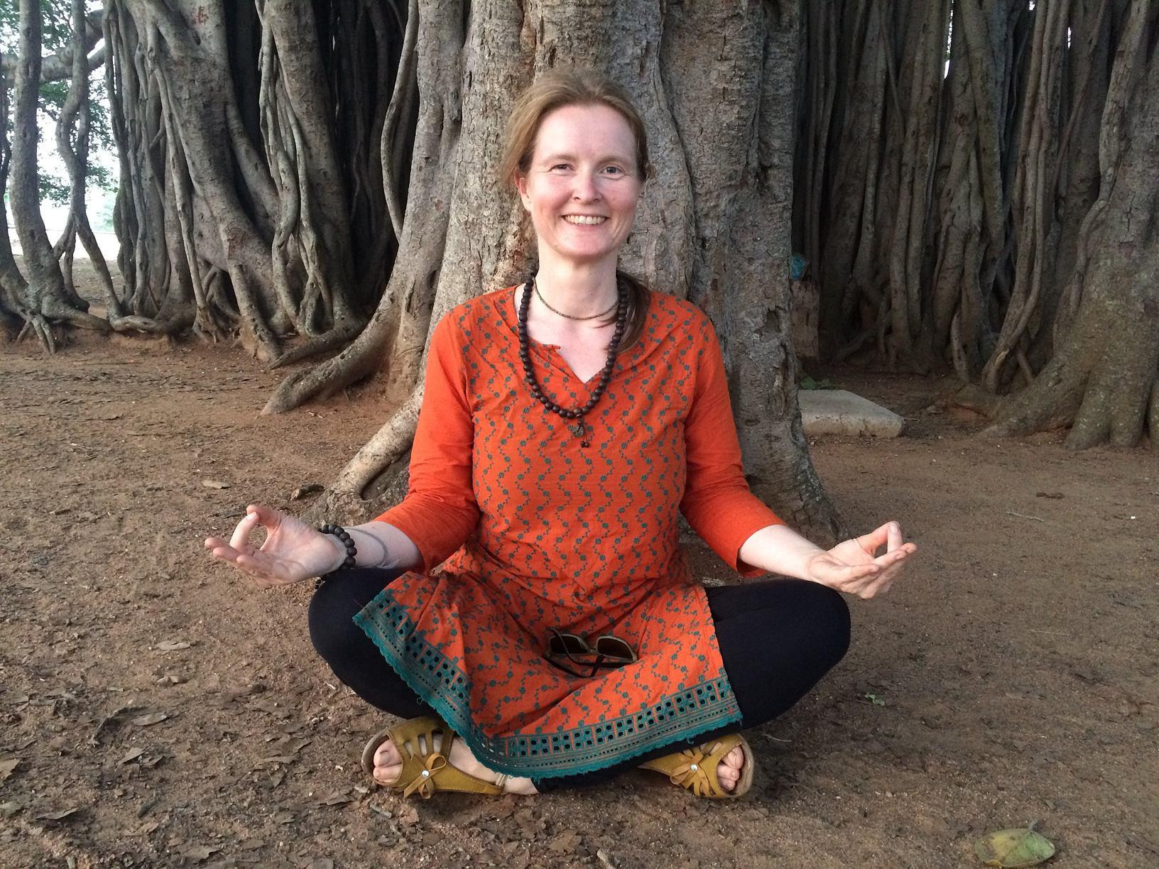 Yoga für Anfänger und Senioren