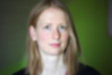 Malina Opitz - Heilpraktikerin für Psychotherapie