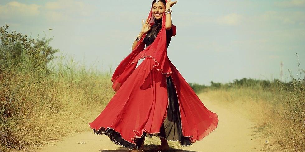 Kleider-Tausch-Tanz (für Frauen)