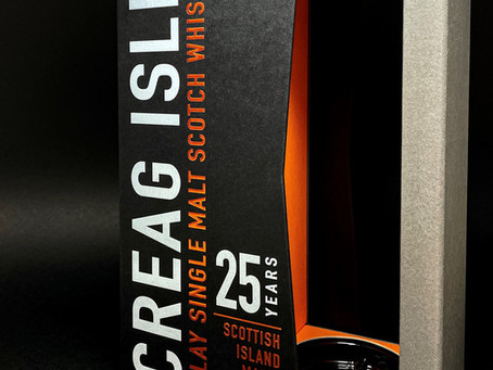Creag Isle box appeal