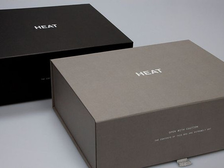 Delta Global creates sustainable packaging solution for Heat boxes