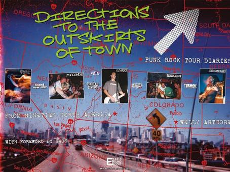 Punk Rock Tour Diary Video