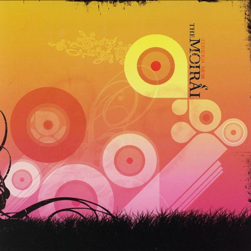 The Morai - Bury Yourself CD