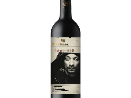 Cali Red from 19 Crimes and Snoop Dogg