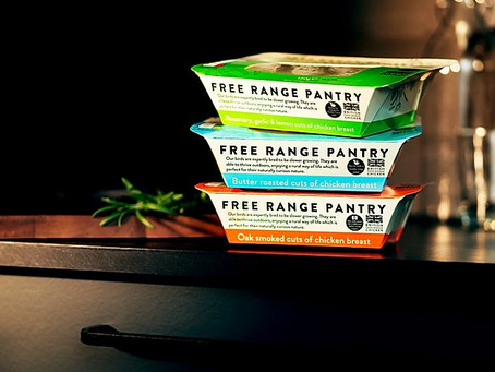 Barrier coated paperboard – the alternative to plastic for smart packaging