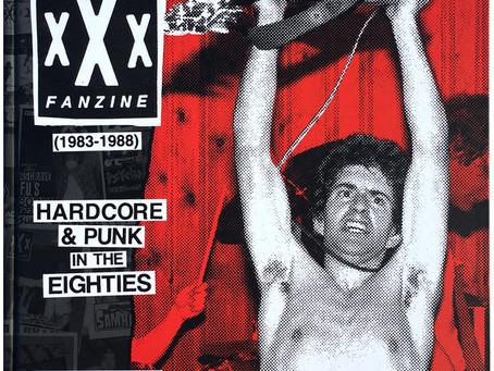 Mike Gitter's XXX in UK/Europe