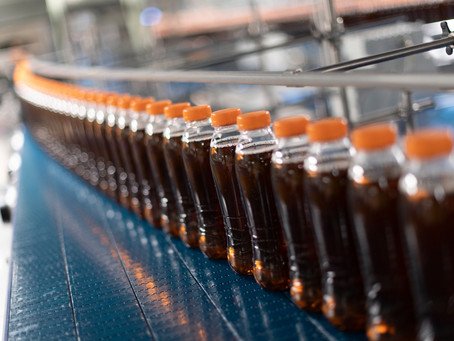Robinsons, Lipton Ice Tea to move to 100% recycled plastic