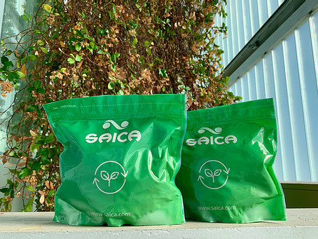 Saica Flex launches new ready for recycling packaging range