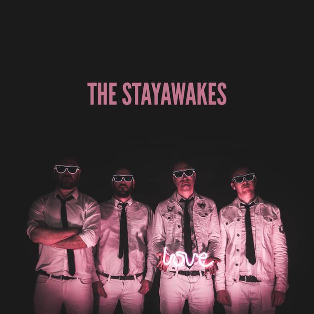 The Stayawakes - Lovestruck