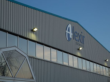 The Alexir Partnership celebrates 30 years by becoming employee owned