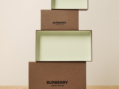 The circular economy is 58 million coffee cups better off thanks to Burberry and James Cropper.