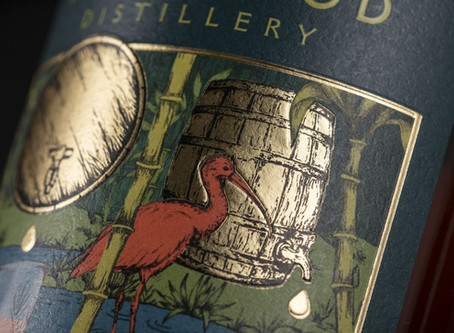 A double-barrelled label launch