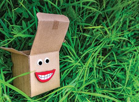 The green light for packaging