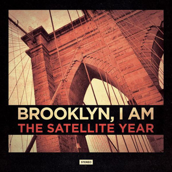 IGN224 The Satellite Year – Brooklyn, I am