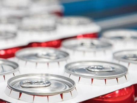 Coca-Cola European Partners introduces CanCollar technology