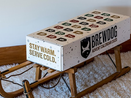 BrewDog launches 2020 advent calendar