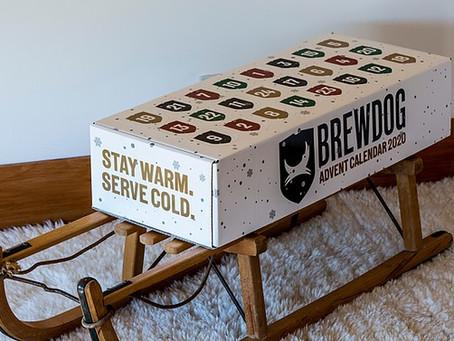 BrewDog launches 2020 advent calendar