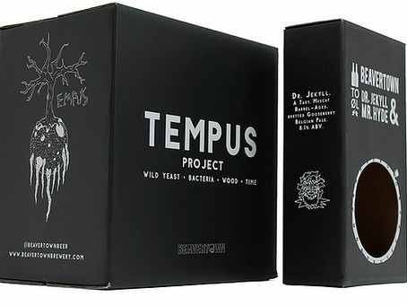 Dr Jekyll & Mr Hyde and The Tempus Project