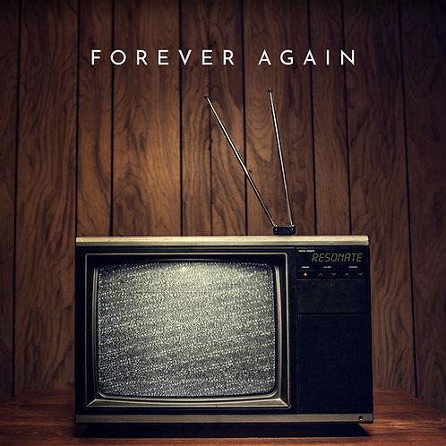 Forever Again - Resonate CD