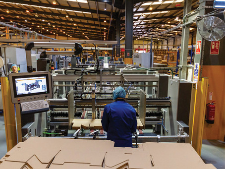 Rigid Containers attains hygiene accreditations for direct contact food packaging