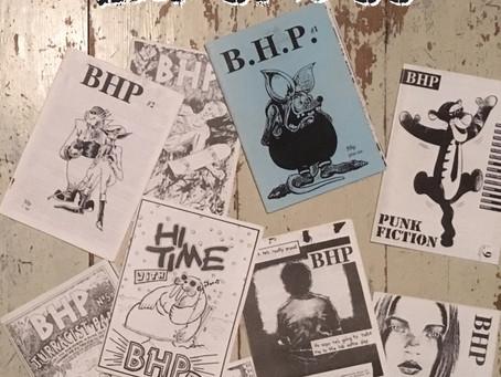 Music Street Journal reviews Punk Faction