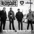 Neckscars - Dont Panic CD
