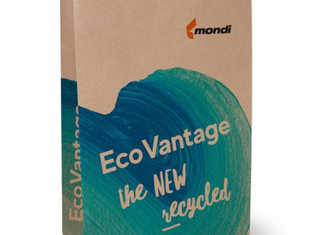 Mondi to revolutionise shopping bag market with new kraft machine