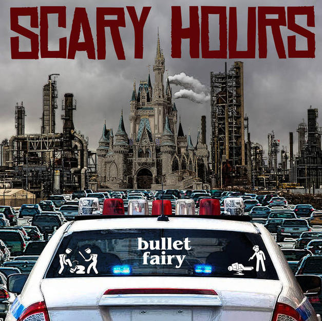 Scary Hours - Bullet Fairy