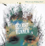 IGN232 Red Light Runner - What Are You Thinking About? CD